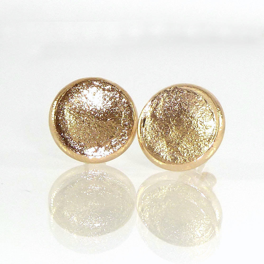 earrings dot everyday stud earring earings product simple filled hugerect tiny gold