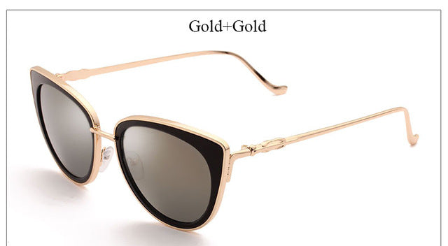 Style Cat Eye Women Sunglasses