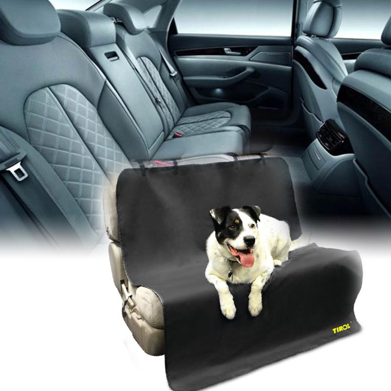 Pet Dog Car Seat Cover Protector