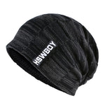 Men's Urban Winter Hat 5 Colors!