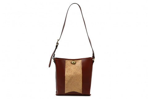 (M05) Open Shoulder Bag