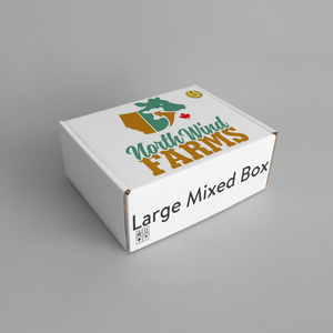 Mixed Beef Box - Large