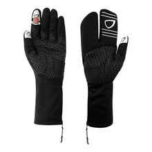"SPATZ ""THRMOZ"" Deep Winter Gloves with fold-out wind blocking shell #THRMOZ"