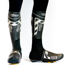 SPATZ 'Roadman' Super-Insulated Reflective Overshoes. #RDMN