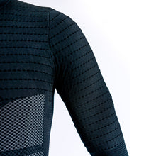 SPATZWEAR 'BASEZ 2' Black Baselayer. #BASEZ2