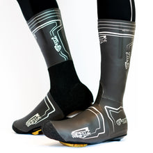 SPATZ 'Legalz' UCI Legal Race Overshoes #STAY-LEGAL