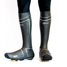 SPATZ 'Pro' Overshoes. The Original Knee Length Overshoe