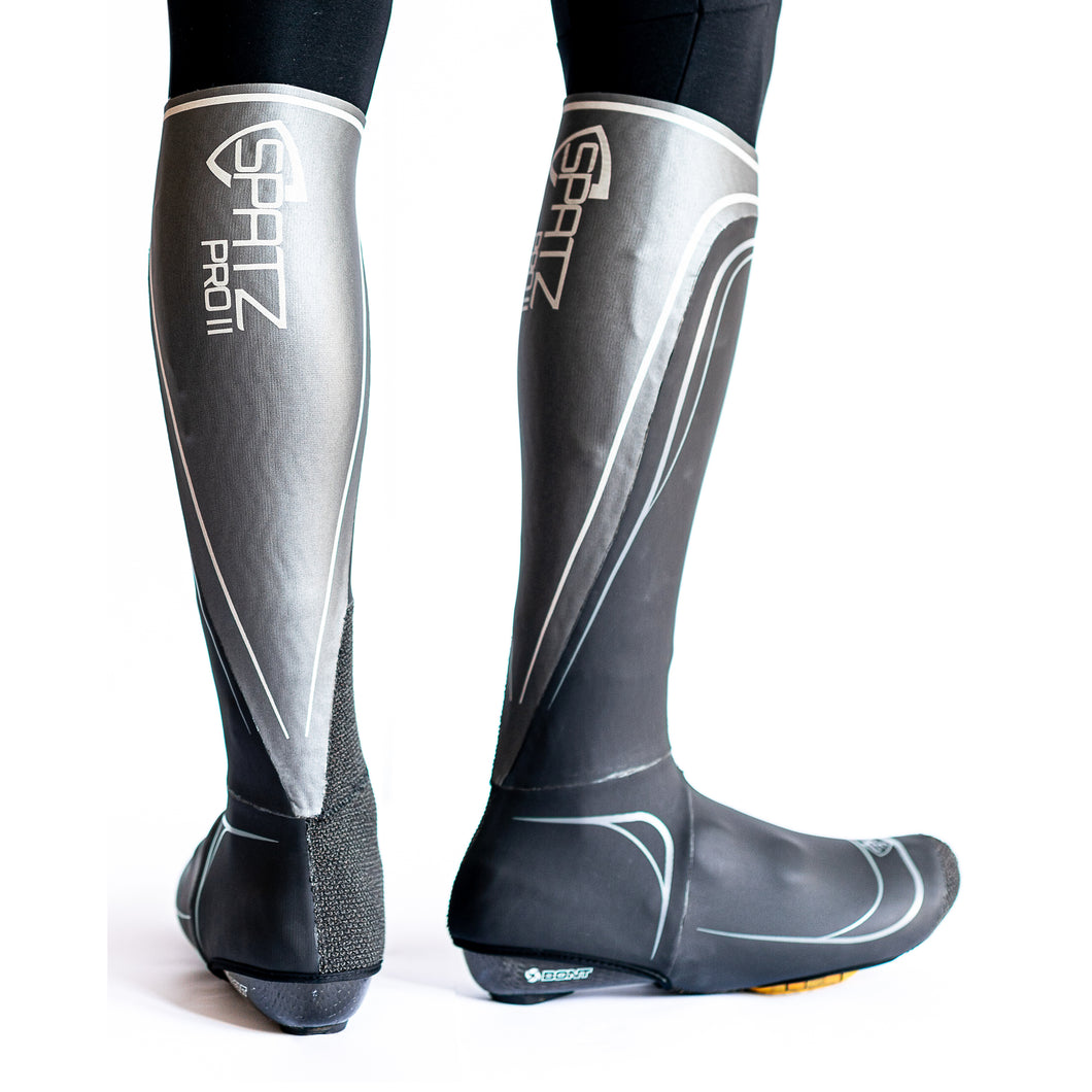 SPATZ 'Pro 2' Overshoes. Our flagship Overshoe. Like nothing else. #PRO2