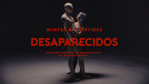 Winter & Triptides - Desaparecidos (Official Video)