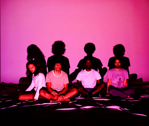 Boogarins Announce New Album, Playing SXSW.