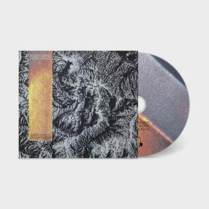 Boogarins - Lá Vem a Morte DELUXE EDITION (CD + Digital Download)
