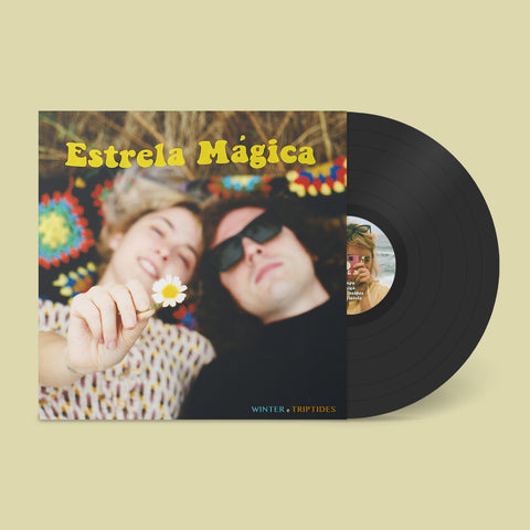 Winter & Triptides - Estrela Mágica (LP + Digital Download)