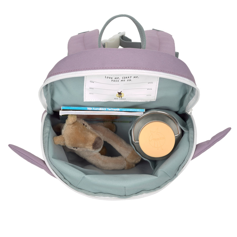 Kindergartenrucksack Hase - Tiny Backpack, About Friends Bunny - Lässig