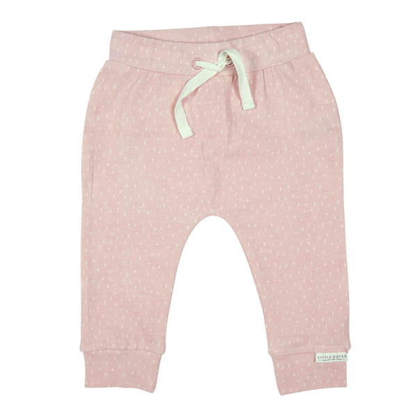 Hose Adventure Pink - LITTLE DUTCH