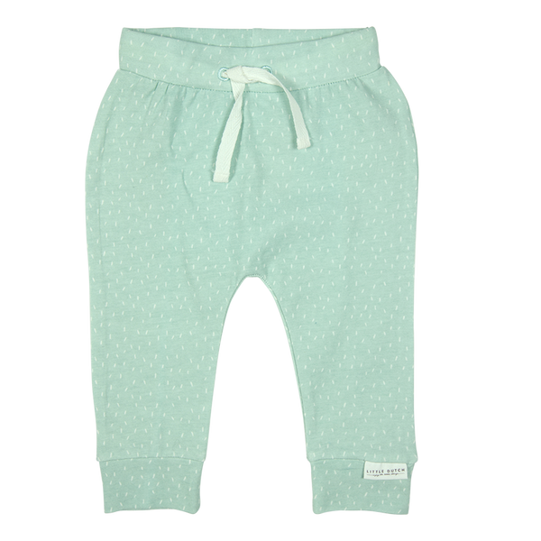 Hose Adventure Mint LITTLE DUTCH
