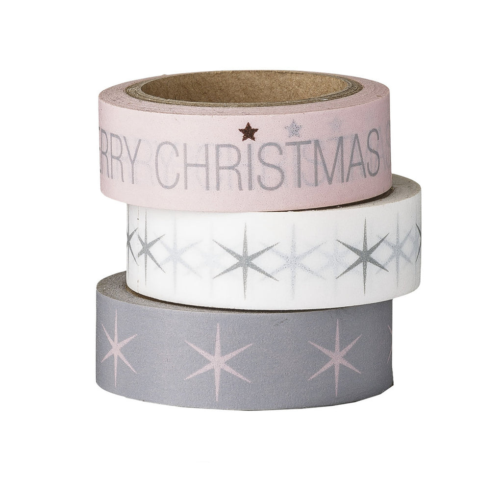 "Washi-Tape ""Christmas"" - welovebubbles"