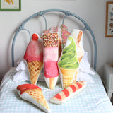 Kissen Ice Cream - Fox in the Attic