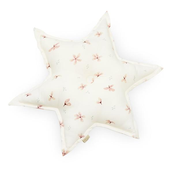Kissen Star Windflower Creme - Cam Cam Copenhagen