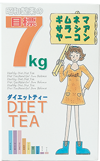 Herbal Weight Loss Tea