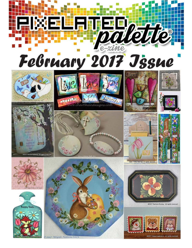 February 2017 Issue Download