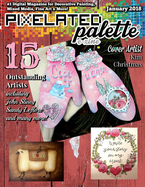 January 2018 Issue Download