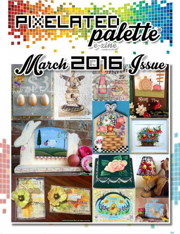 March 2016 Issue Download