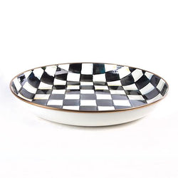 Courtly Check Abundent Bowl