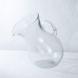 Kalalou Tilted Pitcher - Small