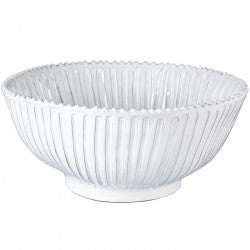 Incanto Stripe Large Serving Bowl