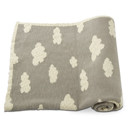 Cloud on the Go Stroller Blanket