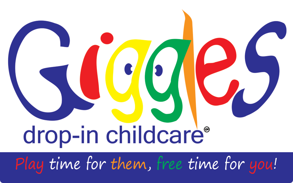 Giggles Drop-In Childcare Gift Card