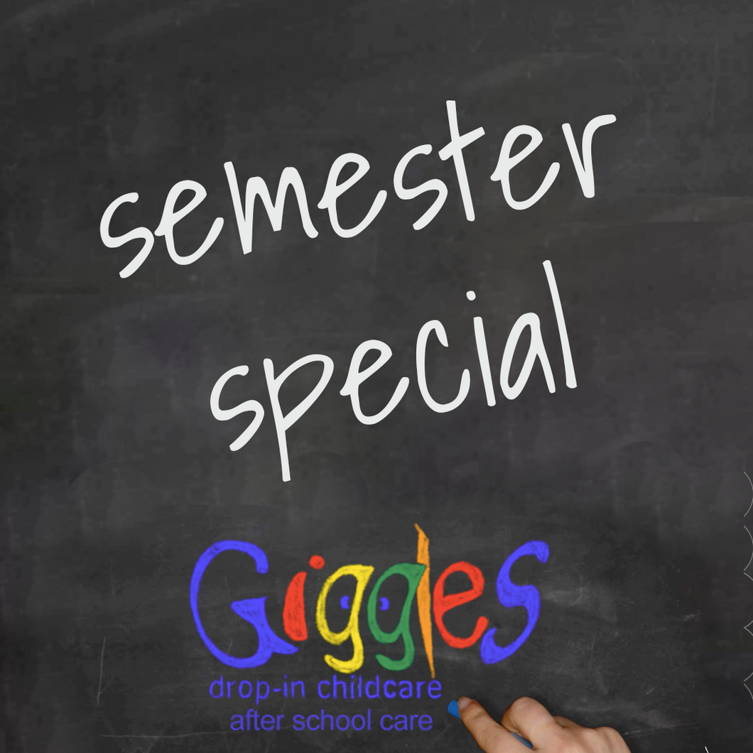 Fall Semester After School Special Wilmington NC