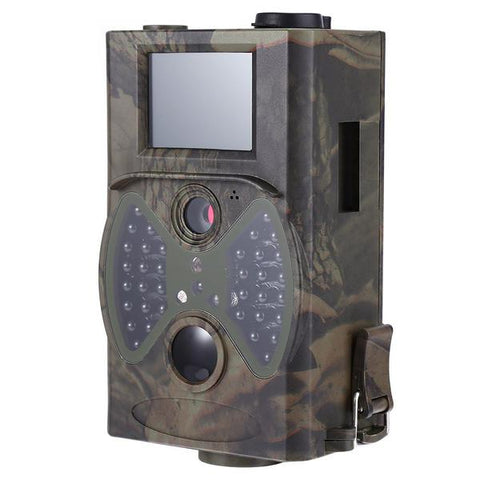 12MP Wildlife Trail Digital Camera Infrared Trail Hunting Camera