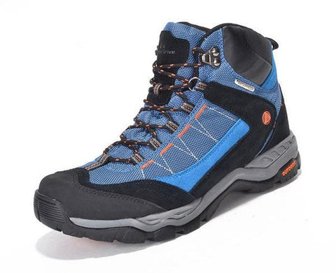 Waterproof Anti-skid Hiking Climbing Boots - 3 Color Options - Weekend Tactial Supply