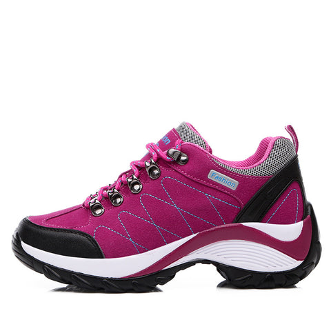 Women's Hiking Shoes - 3 Color Options - Weekend Tactial Supply