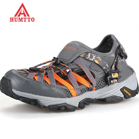 Men's  Upstream Breathable Wading Shoes - 6 Color Options - Weekend Tactial Supply
