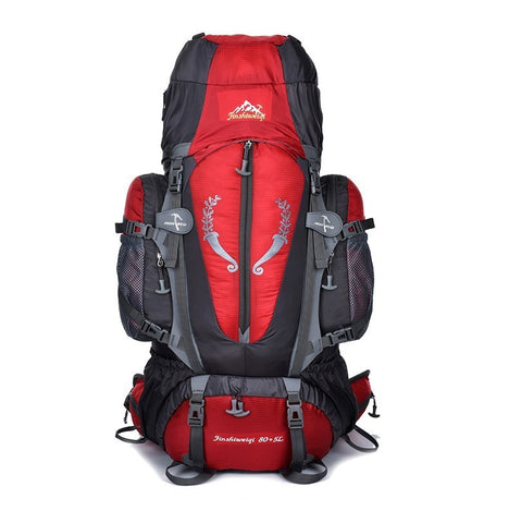 85L X-Large Multi-purpose Climbing Hiking Camping Backpack - Weekend Tactial Supply