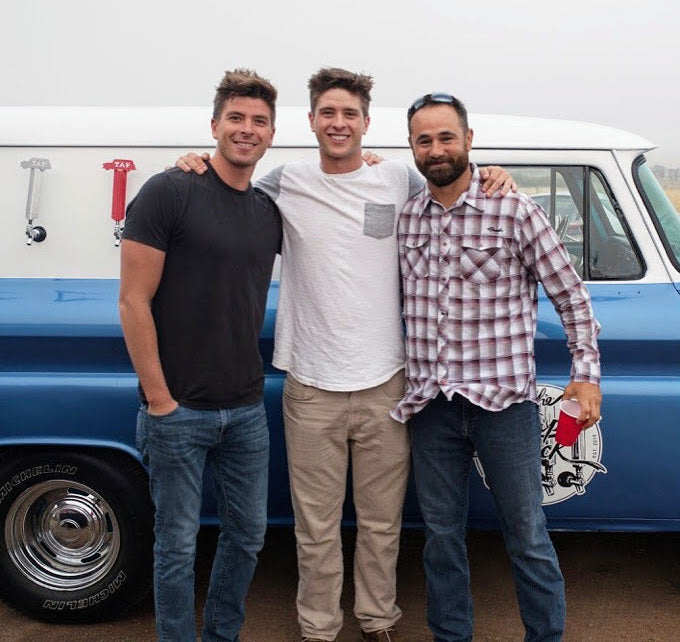 Tap Truck Central Coast Serving The Craft
