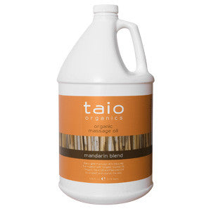Taio Mandarin Massage Oil 128oz