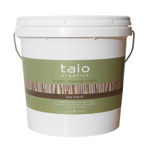 Taio Tea Massage Cream 128 oz.