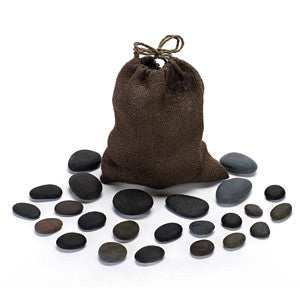 Taio Facial Stone Set