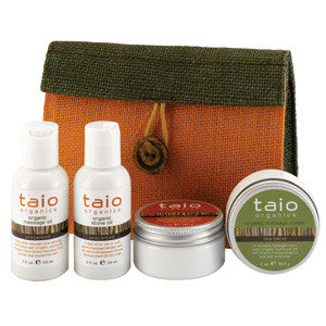 Taio Massage Travel Kit