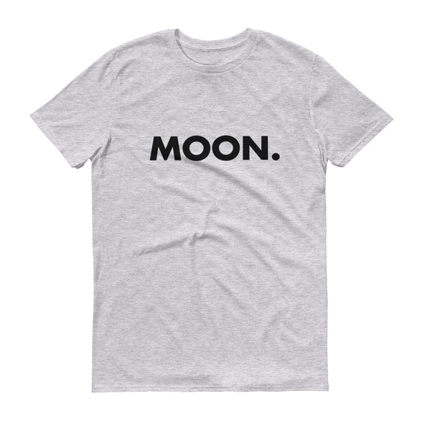 Original MOON t-shirt (Gray)