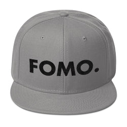 Original FOMO cap (Gray)