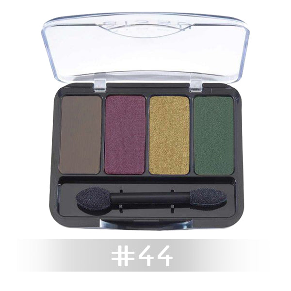 Quad Eyeshadow Palette