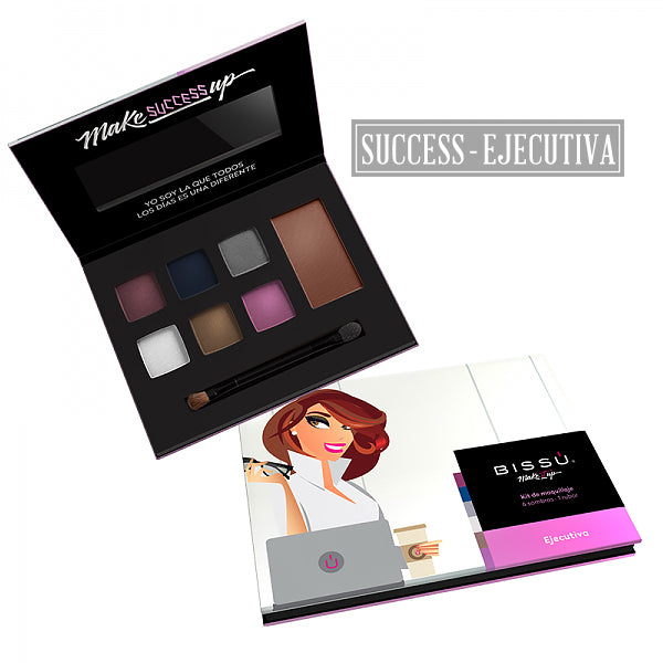 Special Occasion Palette - Ejecutiva