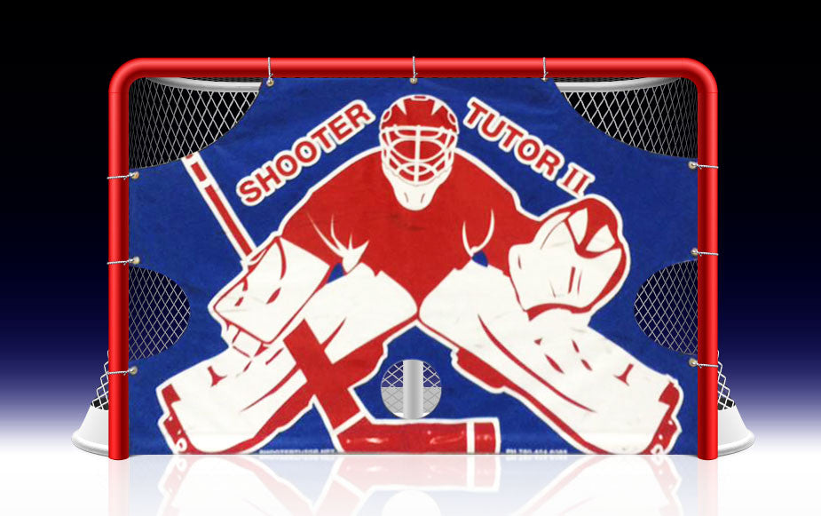 SHOOTER TUTOR™ II