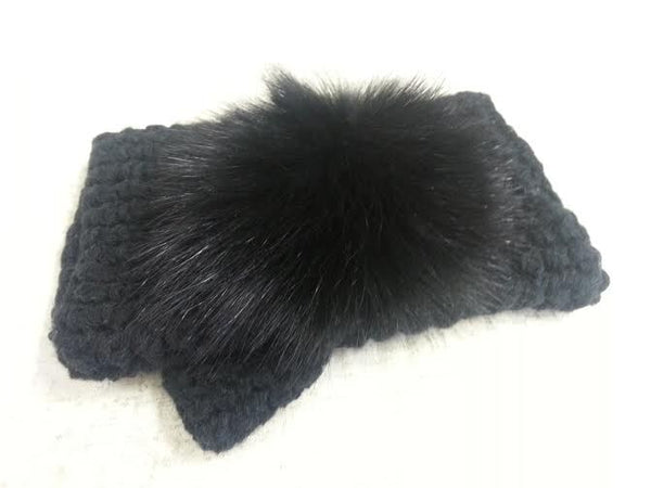 Furry Paw Gloves - april-marin