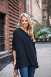 Tribeca Sweater Tee