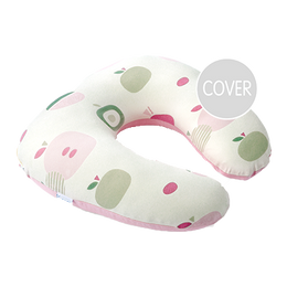 Softy Cover Fruit Pink